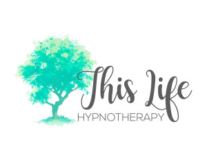 This Life Hypnotherapy Logo